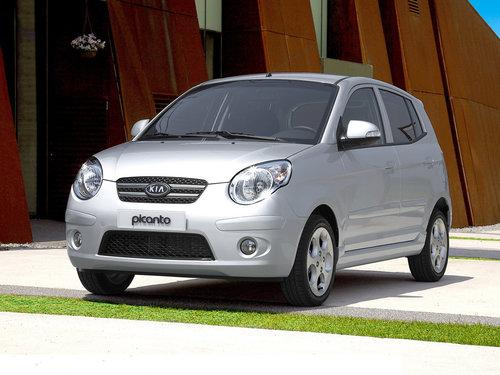 Kia Picanto 2007 - 2010