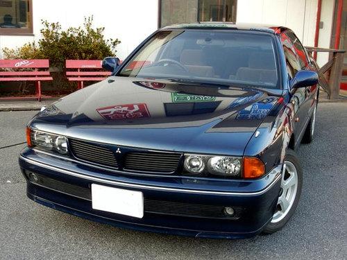 Mitsubishi Diamante 1992 - 1994