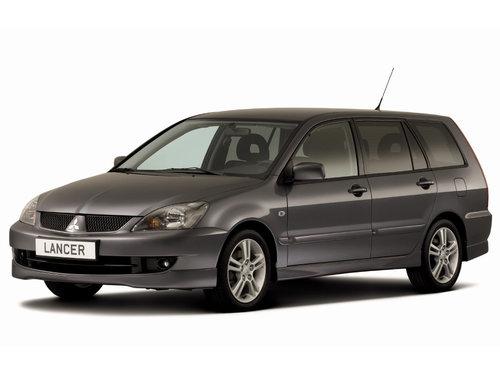 Mitsubishi Lancer 2005 - 2007