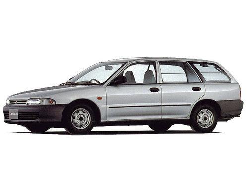 Mitsubishi Libero 1992 - 1995
