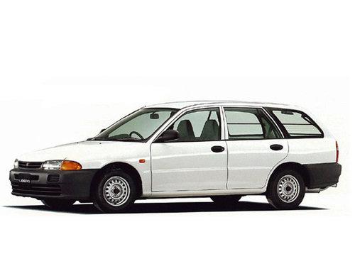 Mitsubishi Libero 1995 - 2002