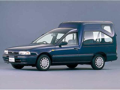 Nissan AD 1992 - 1999