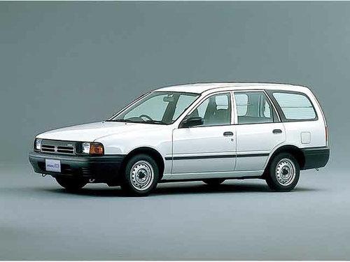 Nissan AD 1990 - 1999