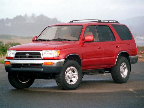 Toyota 4Runner 1995 - 2000