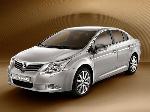 Toyota Avensis 2008 - 2011