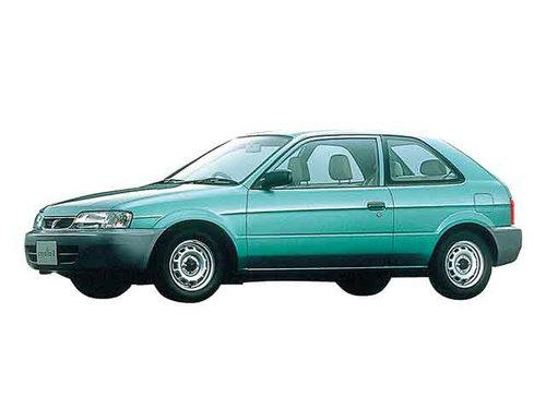 Toyota Corolla II 1997 - 1999