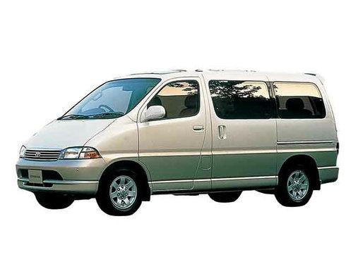Toyota Granvia 1997 - 1999