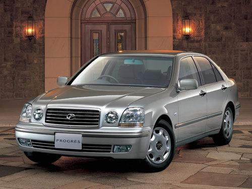 Toyota Progres 2001 - 2007