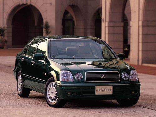 Toyota Progres 1998 - 2001