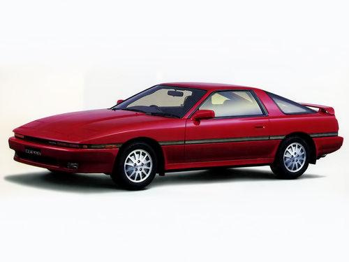 Toyota Supra 1986 - 1988