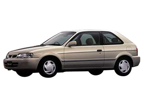 Toyota Tercel 1997 - 1999
