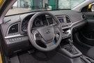 Hyundai Elantra 1.6 AT Active (06.2016 - 01.2017)