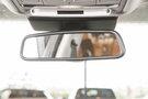 Самозатемняющееся зеркало заднего вида: опция