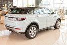 Land Rover Range Rover Evoque 2.0 Si AT SE Dynamic 5dr. (10.2015)