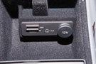 Дополнительное оборудование аудиосистемы: 8 динамиков, AUX, USB