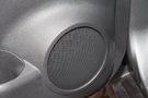 Дополнительное оборудование аудиосистемы: 6 динамиков, AUX, USB