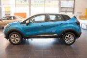 Дополнительно: Система дистанционного запуска двигателя Renault Start; Двухцветная окраска кузова (опция)