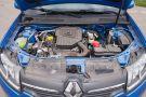 Renault Logan 1.6 AMT Privilege (06.2015 - 12.2016))