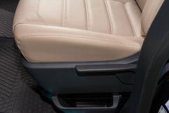 Регулировка передних сидений: Передние сиденья регулируются по высоте