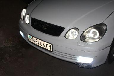 Lexus GS300, 2000