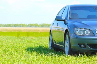 BMW 7-Series 2006 отзыв автора | Дата публикации 19.07.2016.