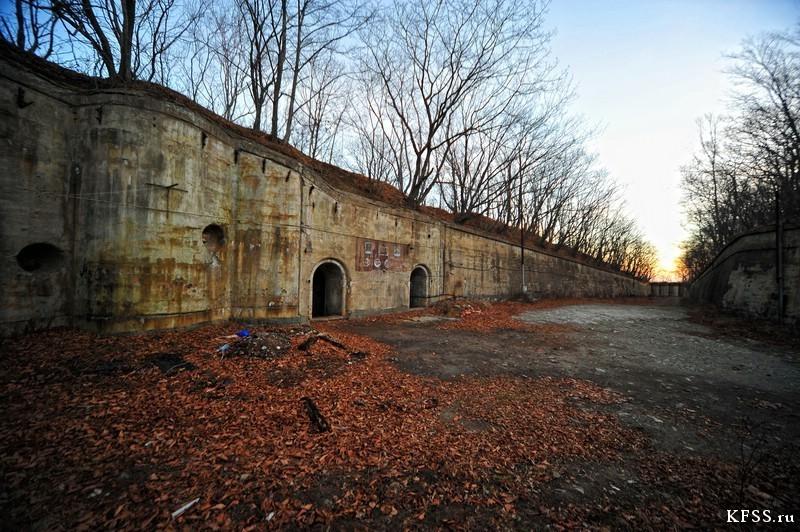 царские форты.это не дороги примавтодора.1904 од постройки