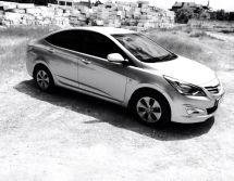 Hyundai Solaris 2016 отзыв владельца   Дата публикации: 12.07.2016