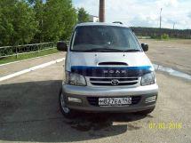 Toyota Town Ace Noah, 1999