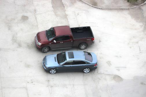 Toyota Tundra 2007 - отзыв владельца