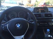Отзыв о BMW 1-Series, 2016 отзыв владельца