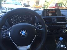 BMW 1-Series, 2016
