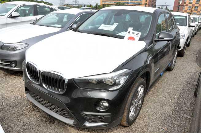 BMW X1, 2018 год, 2 378 685 руб.