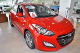 Hyundai i30. ULTIMATE RED (WR3)