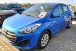 Hyundai i30. ARA BLUE (R3U)