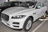 Jaguar F-Pace. GLACIER WHITE_БЕЛЫЙ