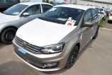 Volkswagen Polo. БЕЖЕВЫЙ TITANIUM (0N0N)