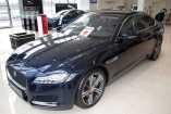 Jaguar XF. CELEATIAL BLACK_СИНЕ-ЧЕРНЫЙ