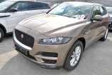 Jaguar F-Pace. QUARTZITE_БЕЖЕВЫЙ