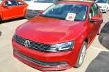 Volkswagen Jetta. КРАСНЫЙ RUBY  METALLIC (7H7H)
