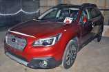 Subaru Outback. VENETIAN RED PEARL (КРАСНЫЙ) (2Q)