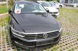 Volkswagen Passat. ЧЕРНЫЙ «DEEP»  ПЕРЛАМУТР (2T2T)