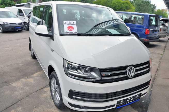 Volkswagen Multivan, 2019 год, 4 005 700 руб.