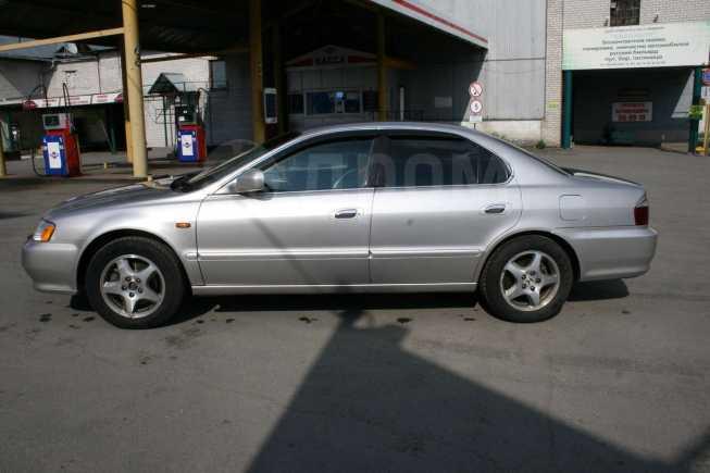 Honda Inspire, 1998 год, 220 000 руб.