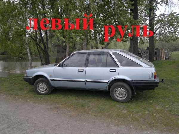 Nissan Stanza, 1985 год, 69 000 руб.