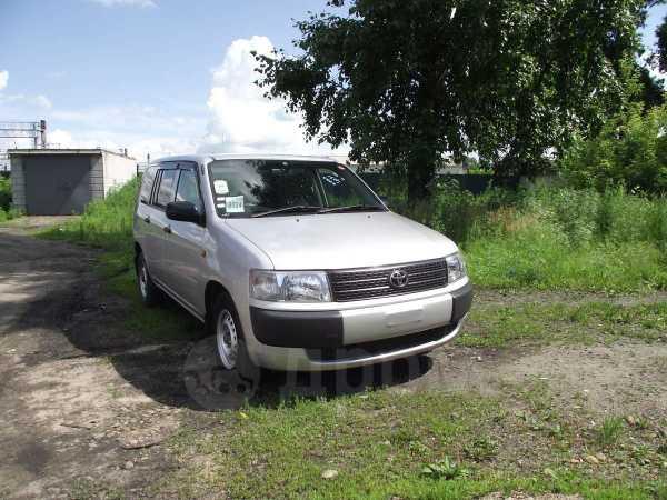 Toyota Probox, 2012 год, 475 000 руб.