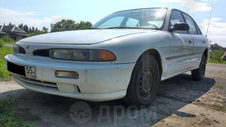 Mitsubishi Galant, 1994 год, 105 000 руб.