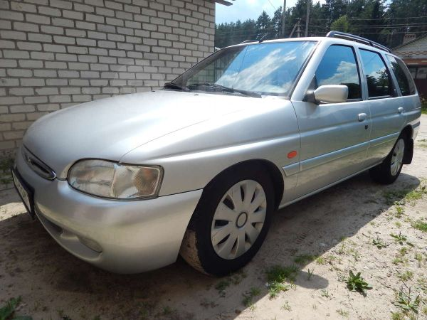 Ford Escort, 1997 год, 159 000 руб.