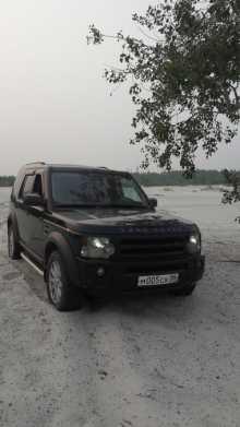 Лянтор Discovery 2007