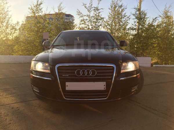 Audi A8, 2008 год, 1 150 000 руб.