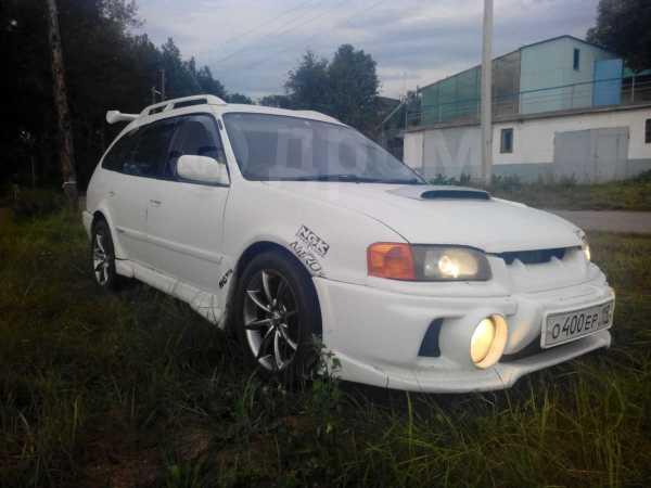 Toyota Sprinter Carib, 1997 год, 265 000 руб.